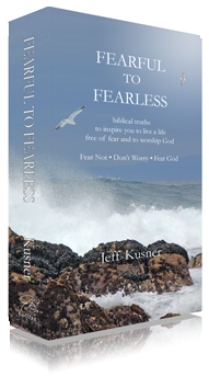 Fearful To Fearless Book