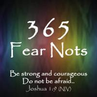 365 Fear Nots
